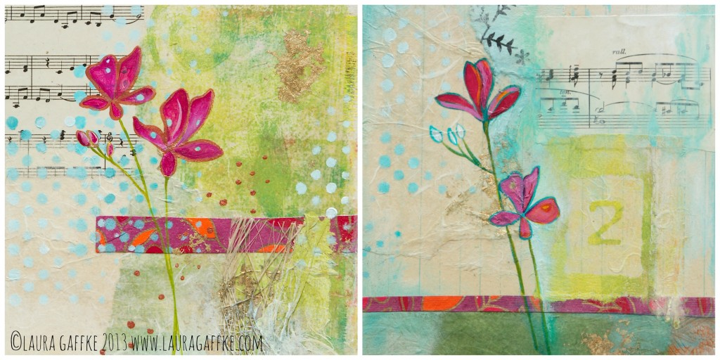 quiet symphonyin harmony wm collage