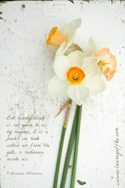 daffodils.quote