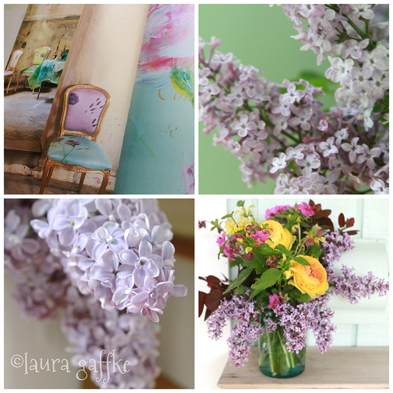 lilac color storycollage.WEB